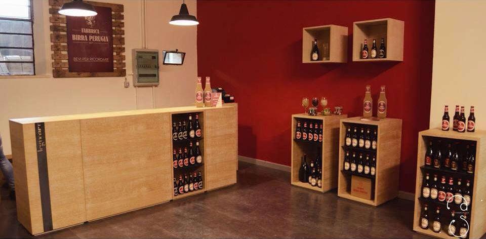 birra Perugia artigianale